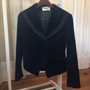 William Rast Dressy blazer, velvet
